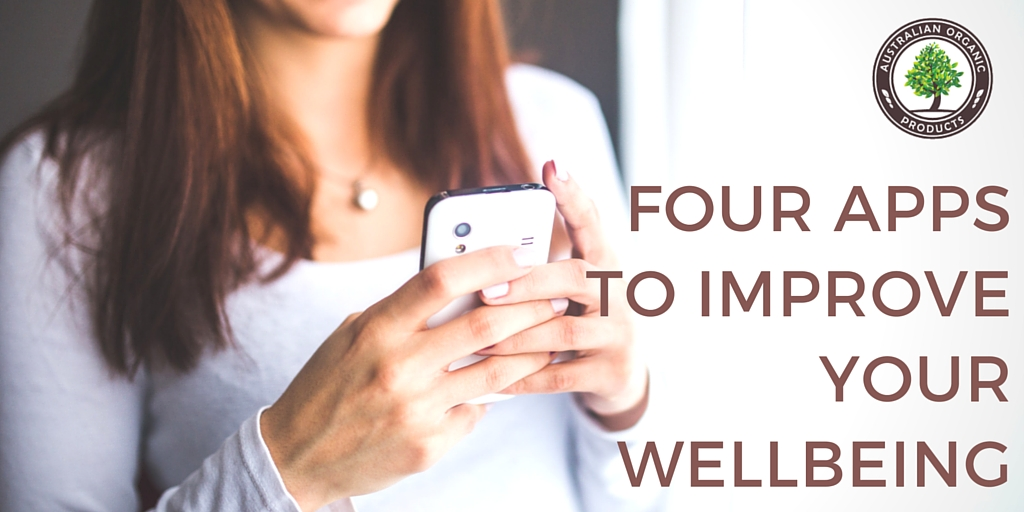Mobile wellness apps