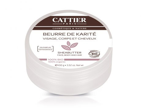 Head to AOP's Instagram page to win Cattier Organic Sheabutter For Face, Body and Hair worth $39.59