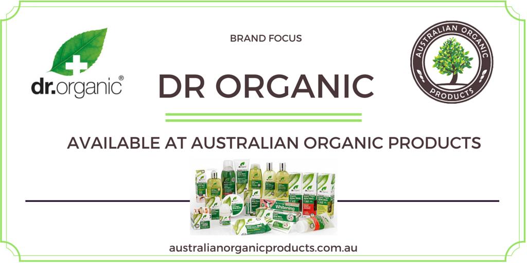 DrOrganic Blog