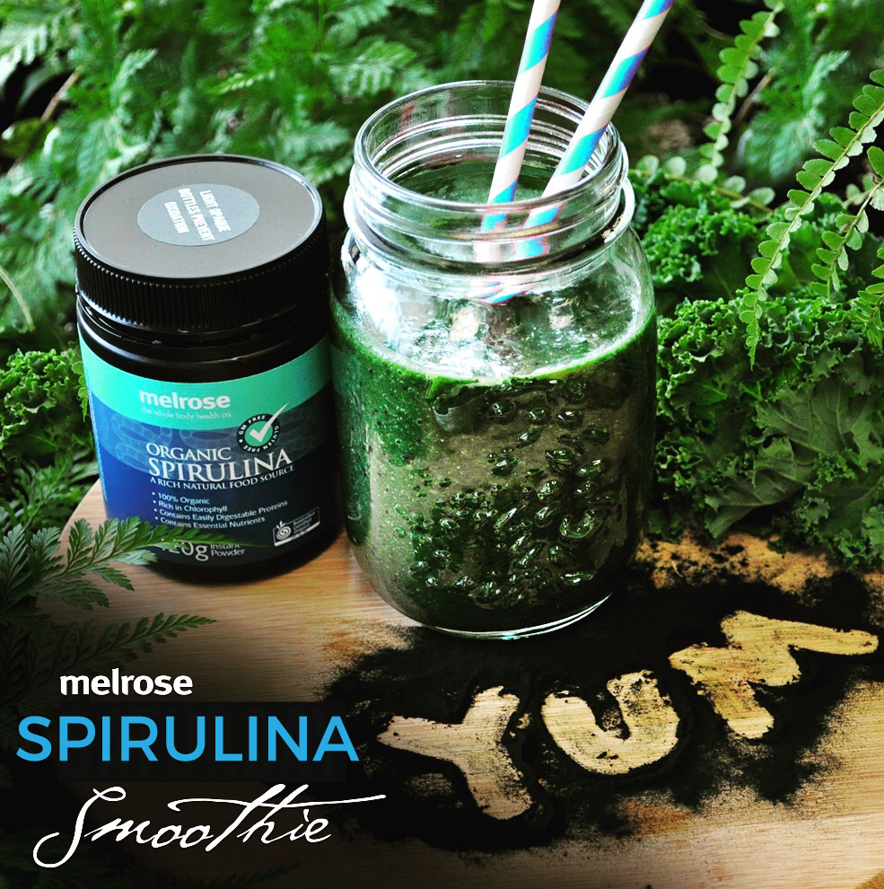 spirulina-power-smoothie